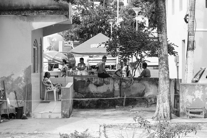 Ilha das Caieiras - Vitoria - Espirito Santo - Brazil