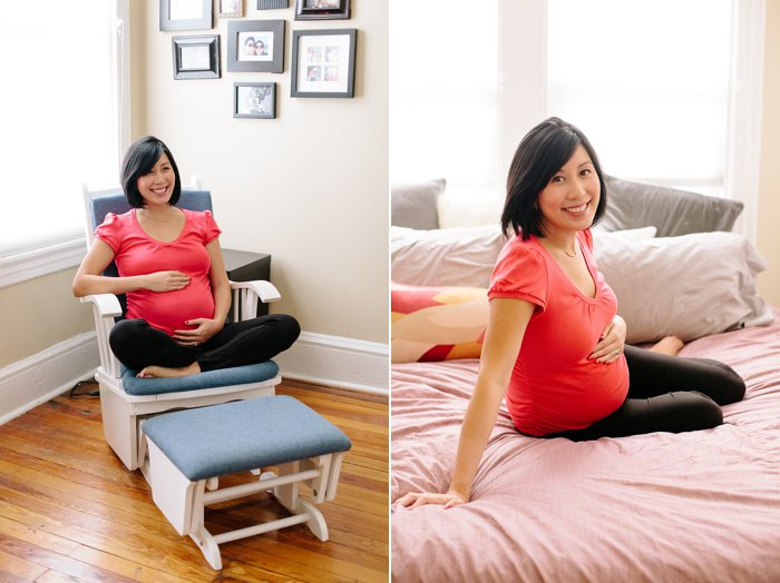 Lifestyle Maternity D.C. by besa photography