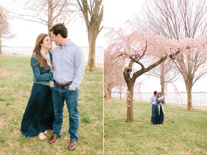 Hains-Point-Cherry-Blossom-Engagement-DC-besa-photography_0002